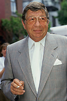 Montreal (Qc) CANADA -File photo (between 1991 and 1995) - - Claude Blanchard