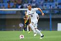 Soccer: 2017 J.League pre-season: Vegalta Sendai - Vissel Kobe