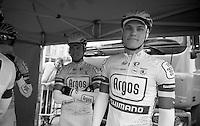101st Scheldeprijs ..Marcel Kittel (DEU) pre-race