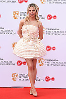 Saoirse-Monica Jackson<br /> arriving for the BAFTA TV Awards 2019 at the Royal Festival Hall, London<br /> <br /> ©Ash Knotek  D3501  12/05/2019