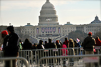Obama Presidential Inauguration