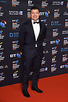 Brian O'Driscoll<br /> arriving for the BT Sport Industry Awards 2018 at the Battersea Evolution, London<br /> <br /> ©Ash Knotek  D3399  26/04/2018