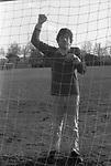 GIGI PROIETTI STADIO MAESTRELLI ROMA 1978
