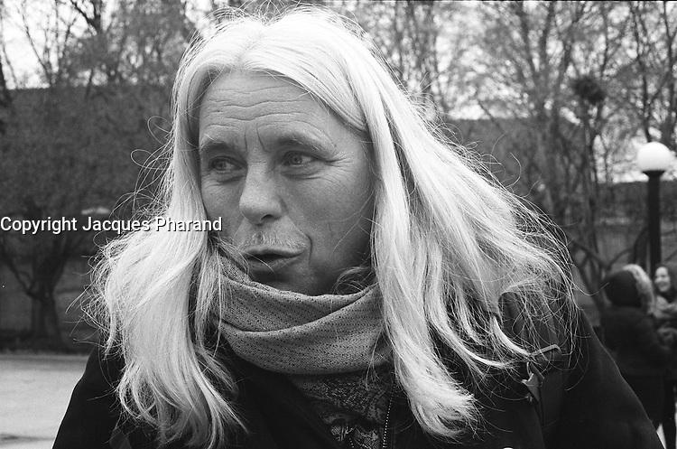 File Photo - Manon Masse<br /> <br /> <br />  photo  : Jacques Pharand<br />  -  Agence Quebec Presse
