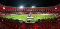 30th May 2021; Beira-Rio, Porto Alegre, Brazil; Brazilian Serie A, Internacional versus Sport Recife; General view of Beira-Rio Stadium before the match