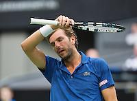 14-02-13, Tennis, Rotterdam, ABNAMROWTT, -  Julien Benneteau