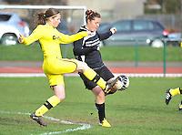2012.12.30 Beker van W-VL : Club Brugge - Davo Torhout