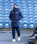 21.02.2021 Rangers v Dundee Utd: James Tavernier