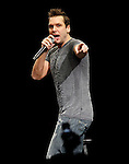 DANE COOK performs live at the 1st Bank Center in Broomfield, on November 20,2010 Copyright 2010  Michael Martin / RockinExposures