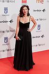 Lila Aviles attends to XXV Forque Awards at Palacio Municipal de Congresos in Madrid, Spain. January 11, 2020. (ALTERPHOTOS/A. Perez Meca)