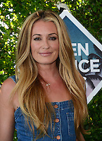 Cat Deeley @ the 2016 Teen choice awards held @ the Forum.<br /> July 31, 2016