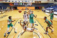 210108-North Texas @ UTSA Basketball (M)