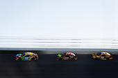 2017 NASCAR Monster Energy Cup - Daytona 500<br /> Daytona International Speedway, Daytona Beach, FL USA<br /> Sunday 26 February 2017<br /> Kyle Busch, M&M's Toyota Camry<br /> World Copyright: Barry Cantrell/LAT Images<br /> ref: Digital Image 17DAY2bc3974