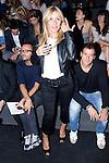 01.09.2012. Celebrities attending the AA de Amaya Arzuaga fashion show during the Mercedes-Benz Fashion Week Madrid Spring/Summer 2013 at Ifema. In the image Cayetana Guillen Cuervo (Alterphotos/Marta Gonzalez)