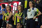 Turkish Airlines Euroleague.<br /> Final Four - Vitoria-Gasteiz 2019.<br /> Semifinals.<br /> Fenerbahce Beko Istanbul vs Anadolu Efes Istanbul: 73-92.