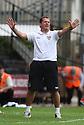 Stevenage manager Graham Westley<br />  - Stevenage v Leyton Orient - Sky Bet League 1 - Lamex Stadium, Stevenage - 17th August, 2013<br />  © Kevin Coleman 2013