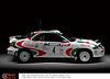 Toyota Celica ST185 1994