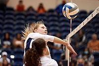 211008-UAB @ UTSA Volleyball