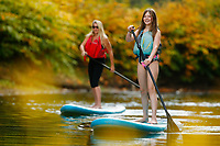 SurfSUP Adventures at the Allegheny Islands on Thursday September 28, 2020 in Pittsburgh, Pennsylvania. (Photo by Jared Wickerham/Wick Photography)