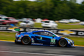 IMSA WeatherTech SportsCar Championship<br /> Continental Tire Road Race Showcase<br /> Road America, Elkhart Lake, WI USA<br /> Friday 4 August 2017<br /> 93, Acura, Acura NSX, GTD, Andy Lally, Katherine Legge<br /> World Copyright: Jake Galstad<br /> LAT Images