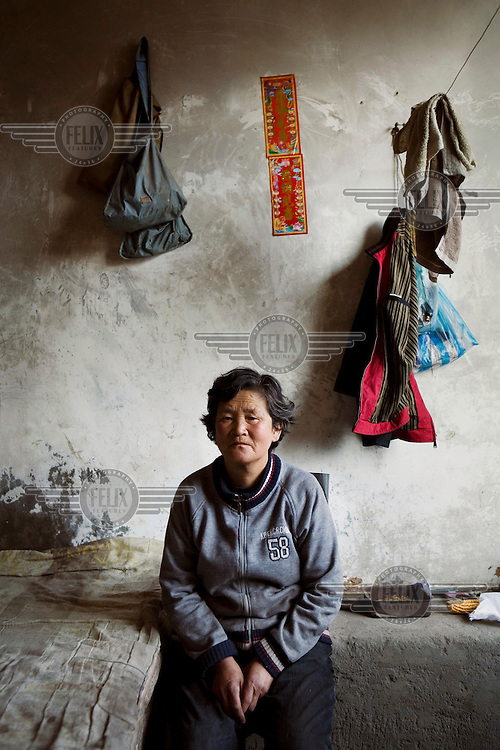 61-year-old Wang Xiu Qin has been petitioning for an investigation into her son's conviction and death penalty sentence. Her son, Chen Guo Qi, has been in jail for over a decade waiting for his death sentence to be carried out following a confession that he made while under torture. Mrs. Wang believes that the court proceedings and evidence surrounding the case to be suspect.
