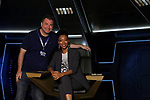 Sonequa Martin-Green Discovery Captain's Chair_gallery