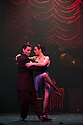 Scene from the UK premiere of 'Tanguera' at Sadlers Wells, 4.8.10