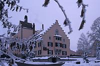 Europe/Allemagne/Forêt Noire/Rothaus : Brasserie Rothaus