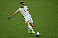 John Stones of England  in action during the Uefa Euro 2020 Final football match between Italy and England at Wembley stadium in London (England), July 11th, 2021. Photo Andrea Staccioli / Insidefoto
