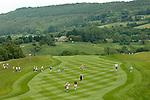 050610 Wales Open Golf Round Three
