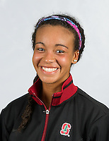 Stanford, Ca - Tuesday, Oct 2, 2012: Stanford Women's Crew Portraits.
