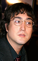 Sean Lennon 2002<br /> Photo By John Barrett/PHOTOlink