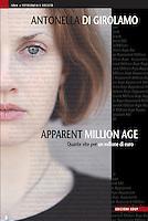 Apparent Million Age.<br /> Catalogo della Mostra fotografica<br /> edizioni Edup