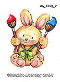 EASTER, OSTERN, PASCUA, paintings+++++,KL4558/2,#e#, EVERYDAY ,sticker,stickers