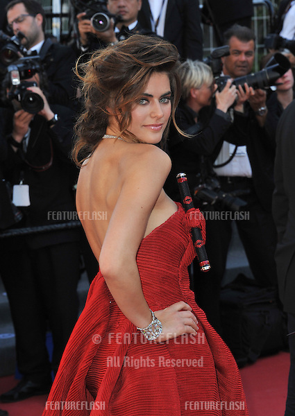 """Allison Williams at the gala premiere for """"Blood Ties"""" at the 66th Festival de Cannes..May 20, 2013  Cannes, France.Picture: Paul Smith / Featureflash"""