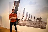 ZEILEN: FRYSLÂN, SKÛTSJESILEN, ©foto Martin de Jong