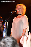10000 Stevies 2018 at Irving Plaza NYC entertainer Amber Martin. NIGHT OF A THOUSAND STEVIES
