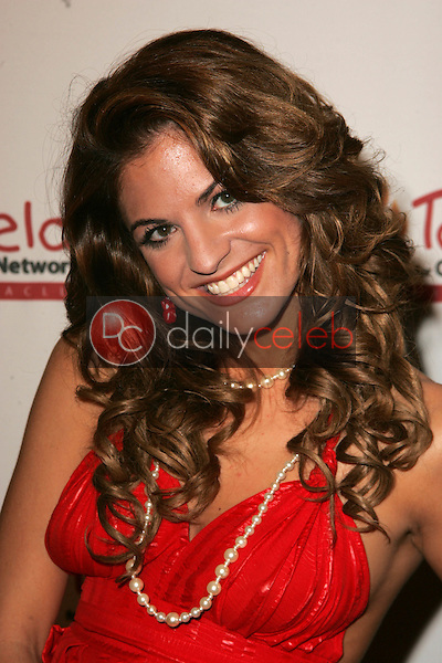 Bridgetta Tomarchio<br /> at the Children's Miracle Network Torch Relay Celebration, Renaissance Hotel, Hollywood, CA 11-19-06<br /> <br /> David Edwards/DailyCeleb.Com 818-249-4998