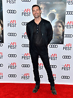 "LOS ANGELES, USA. November 20, 2019: Todd Lieberman at the gala screening for ""The Aeronauts"" as part of the AFI Fest 2019 at the TCL Chinese Theatre.<br /> Picture: Paul Smith/Featureflash"