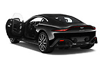 Car images of 2018 Aston Martin Vantage - 2 Door Coupe Doors