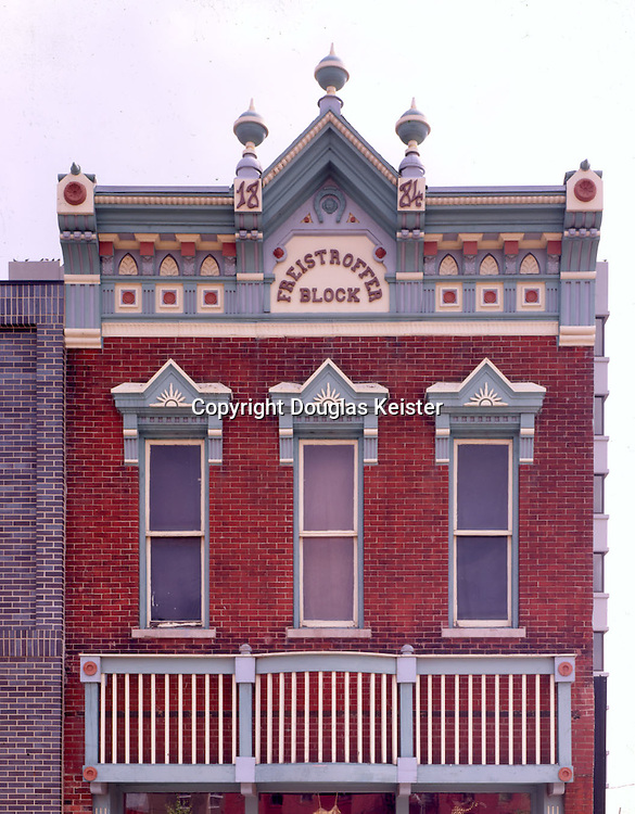 Stoner's Magic Shop.207 West Main St.Fort Wayne, IN