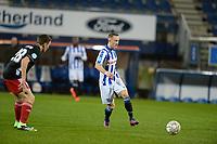 VOETBAL: HEERENVEEN: Abe Lenstra Stadion SC Heerenveen - Feyenoord, uitslag 3-0, ©foto Martin de Jong