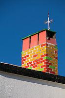 Brick Chimney Whiterock B.C.