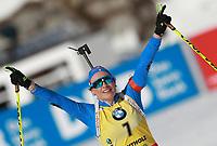 20200216 Biathlon Mondiali Anterselva