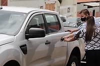 Piracicaba (SP), 02/12/2020 - Policia - O prefeito de Rio Claro (SP), Juninho da Padaria (DEM), foi alvo de uma operação do Grupo de Atuação Especial de Repressão ao Crime Organizado (Gaeco) e da Polícia Militar, nesta quarta-feira (2). Ele foi encaminhado para o DEIC da cidade de Piracicaba (SP).