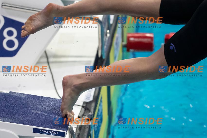 Start<br /> Swimming, Day 4, Morning heats<br /> Duna Arena, Budapest 20/05/2021 <br /> Budapest/Hungary<br /> Photo © A. Kovacs/Deepbluemedia/Insidefoto