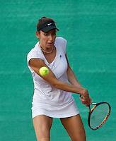 2013-08-13, Netherlands, Raalte,  TV Ramele, Tennis, NRTK 2013, National Ranking Tennis Champ,  Jade Schoelink<br /> <br /> Photo: Henk Koster