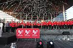 Glasgow 2014 Team Wales Reception