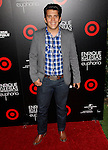 Gustavo Galindo at the Target and Enrique Iglesias Launch Party of the Exclusive Deluxe Version of Euphoria at MyHouse in Hollywood, California on June 06,2010                                                                               © 2010 Debbie VanStory / Hollywood Press Agency