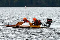 44-E                (Outboard Hydroplanes)